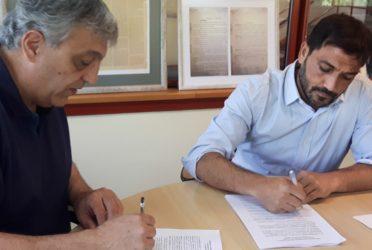 Berazategui lanza una Campaña Municipal de Alfabetización
