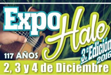 Vuelve Expo Hale a Bolívar