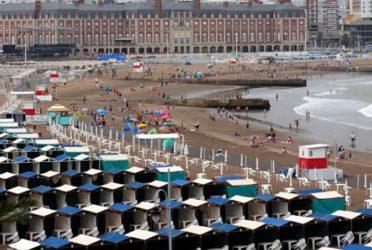 El 76% de los marplatenses se opone a la privatización de las playas