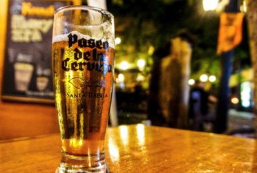 El 8 de diciembre vuelve el Paseo de la Cerveza a Santa Teresita 1