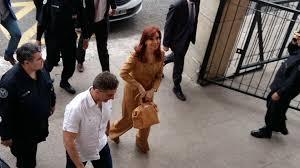Ercolini procesó a CFK por asociación ilícita y la embargó por $10 mil millones