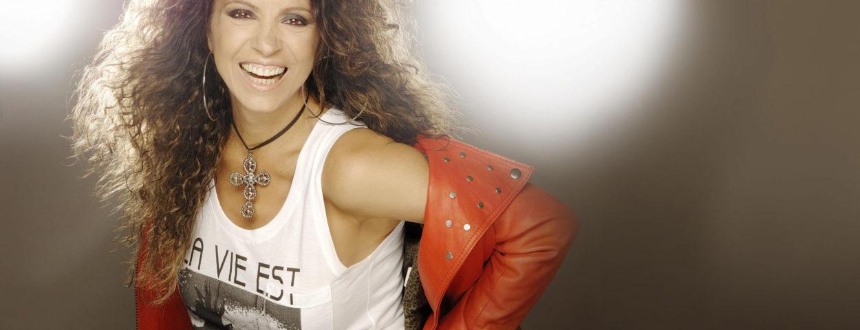 Este viernes Patricia Sosa canta en Lanús