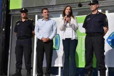 """Vidal presentó el Operativo Sol: """"Hemos dejado todo en la cancha"""""""