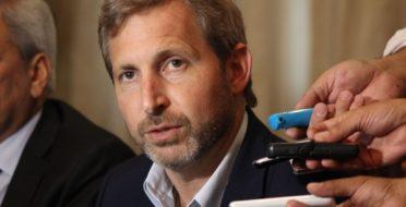 """Frigerio defendió los controles migratorios: """"Lo que no queremos son delincuentes"""" 1"""
