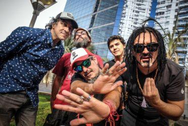 Kapanga llega a San Bernardo con un show gratuito