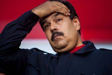 """La Asamblea Nacional de Venezuela declararó el """"abandono del cargo"""" de Maduro"""