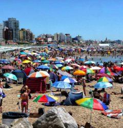La ocupación de la Costa en enero estuvo cerca del 80 por ciento