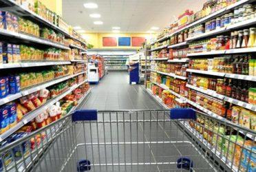 Las ventas minoristas cayeron durante todo 2016 y cerraron con una baja de 7%