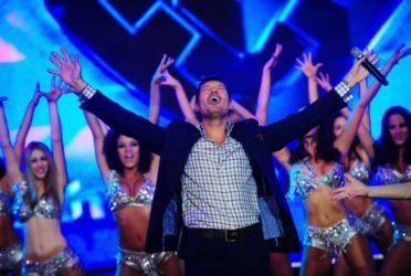 Tinelli confirmó el regreso de Showmatch