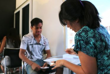 Tres de Febrero asesorará a jóvenes que buscan empleo