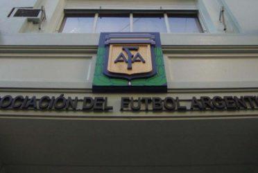 AFA: Los clubes llegaron a un acuerdo y el fútbol arrancaría en marzo
