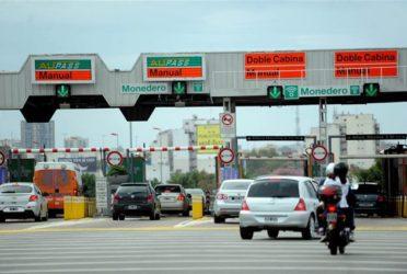 Cuánto costarán los peajes en las autopistas de la Ciudad