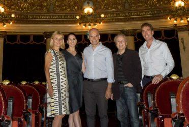 Cambios en el Teatro Colón: renunció Darío Lopérfido