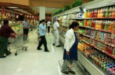 El consumo cayó a su peor nivel en 14 años