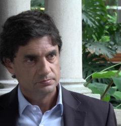 """Lacunza: la oferta salarial docente """"va a empatar o ganar"""" a la inflación"""
