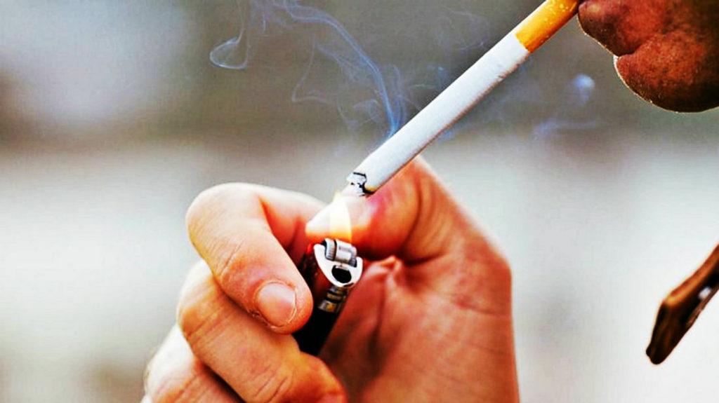 Los cigarrillos aumentaron un 6% y un atado supera los $50