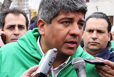 """Pablo Moyano sobre el acuerdo con el Correo: """"Le vamos a tener que pedir perdón a Lázaro Báez"""""""