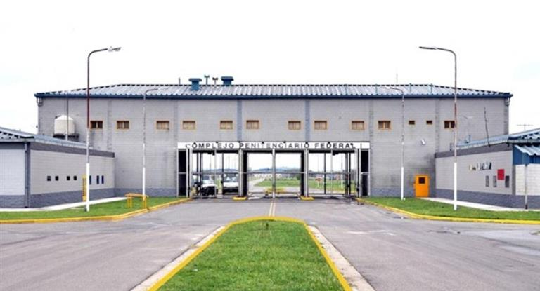 servicio penitenciario federal inscripciones 2017 servicio