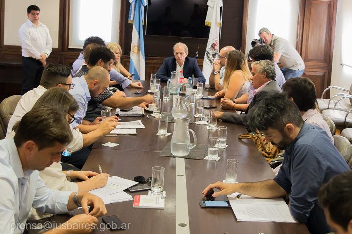 El Consejo de la Magistratura porteño firmó un acuerdo salarial