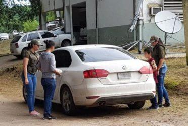 Mujer fue rescatada de red de trata en Bolivia