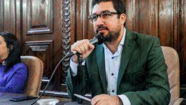 Fernando Ponce fue desplazado del Consejo Deliberante