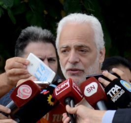 Marcelo Dallorso dio detalles del paciente bonaerense con hantavirus