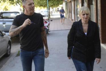 Alejandro Fantino y Romina Manguel declararon ante Ramos Padilla